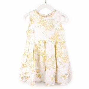 Gap Baby Girls Floral Dress